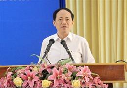 Thứ trưởng Phạm Anh Tuấn được bầu giữ chức Bí thư Đảng ủy Bộ TT&TT