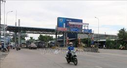 Tạm dừng thu phí BOT cầu Đồng Nai từ 24/8