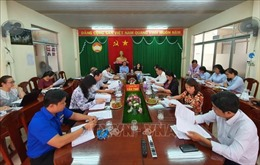 Xây dựng 90 nhà đại đoàn kết cho người nghèo ở Cần Thơ