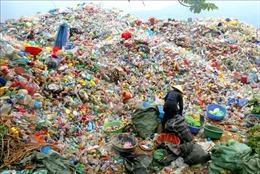 Tăng cường quản lý, tái sử dụng, giảm thiểu chất thải nhựa