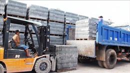 Chiến lược phát triển vật liệu xây dựngViệt Nam
