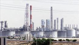 Xuất khẩu dầu thô của Saudi Arabia giảm xuống mức thấp kỷ lục trong tháng 6/2020