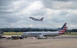 Nhiều hãng hàng không Mỹ ủng hộ xét nghiệm COVID-19 toàn cầu