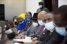 Binh biến ở Mali: ECOWAS làm việc với chính quyền quân sự