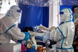 Hong Kong (Trung Quốc) ghi nhận ca tái nhiễm SARS-CoV-2 đầu tiên