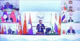 Lãnh đạo các nước MLC đánh giá cao thành tựu trong hợp tác Mekong– Lan Thương