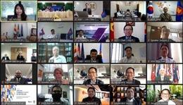 Việt Nam tổ chức Diễn đàn Kết nối ASEAN lần thứ 11