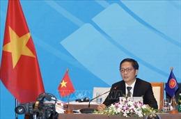 ASEAN 2020: Đơn giản hóa thủ tục hành chính và kết nối với khu vực tư nhân