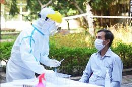 Đà Nẵng: Tổ chức xét nghiệm cho đại diện các hộ gia đình