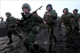 Nga: Tình hình tại Belarus trong tầm kiểm soát
