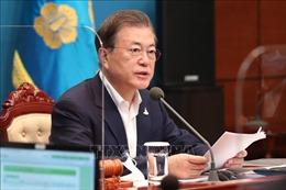 Chính phủ Hàn Quốc để ngỏ đối thoại với các bác sĩ đình công