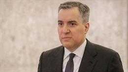 Liban có Thủ tướng mới