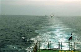 Hiệp định Hợp tác Nghề cá trong vịnh Bắc Bộ giữa Việt Nam và Trung Quốc đã hết hiệu lực