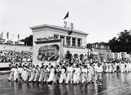 Quảng trường Ba Đình – Nơi ghi dấu nhiều sự kiện trọng đại của đất nước