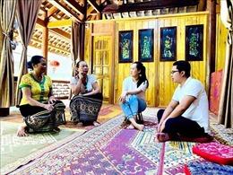 Những 'sứ giả'của văn hóa Thái