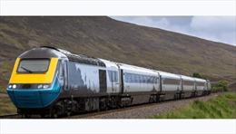 Anh khởi công đường sắt cao tốc mới thúc đẩy phục hồi kinh tế sau COVID-19