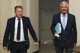 Đàm phán thương mại Anh - EU chưa thấy 'ánh sáng cuối đường hầm'