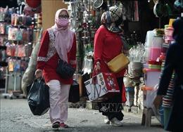 Giảm phát đang đẩy Indonesia đến bờ vực suy thoái kinh tế