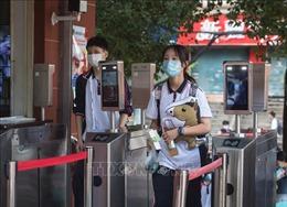 Trung Quốc không ghi nhận ca lây nhiễm mới virus SARS-CoV-2 trong cộng đồng