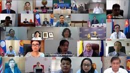ASEAN kêu gọi sự phối hợp của các cơ quan chuyên ngành trong triển khai MPAC 2025