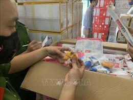 Nhiều biện pháp đảm bảo an toàn thực phẩm dịp Tết Trung thu 2020