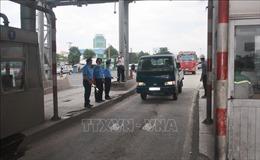 Tăng cường bảo đảm an toàn giao thông khi tạm dừng thu phí BOT cầu Đồng Nai