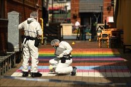 Anh bắt giữ đối tượng liên quan các vụ đánh bom khủng bố ở Birmingham năm 1974