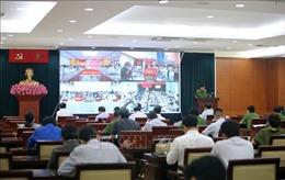 TP Hồ Chí Minh: Tội phạm và tệ nạn ma túy diễn biến phức tạp
