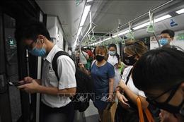 Singaporephát miễn phí thiết bị truy vết nguồn lây COVID-19