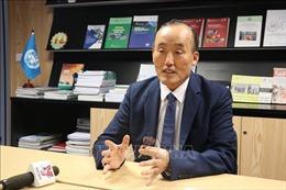 Trưởng Đại diện WHO: Ba yếu tố để Việt Nam cơ bản kiểm soát các ổ dịch lớn