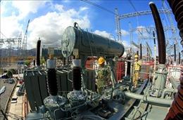 Vận hành 21 công trình lưới điện giải tỏa công suất cho điện sạch