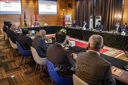 Các bên xung đột tại Libya đạt thỏa thuận về các vấn đề then chốt