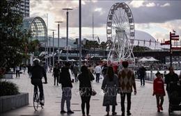 Australia chuẩn bị kế hoạch thu hút khách du lịch quốc tế hậu COVID-19
