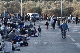 Áo thể hiện quan điểm cứng rắn với chính sách tiếp nhận người di cư