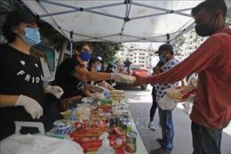 Pháp cảnh báo nguy cơ đất nước Liban sụp đổ