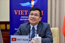Đối thoại Chính trị - An ninh - Quốc phòng Việt Nam - Mỹ lần thứ 11