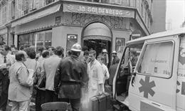 Tòa án Na Uy cho phép dẫn độ đối tượng tình nghi liên quan đến vụ khủng bố tại Pháp năm 1982