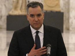 Thủ tướng Liban được chỉ định từ chức do không thành lập được chính phủ mới
