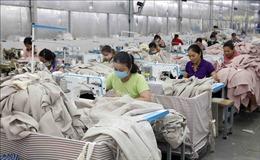 S&P dự báo tăng trưởng kinh tế Việt Nam đứng thứ hai khu vực châu Á-TBD năm 2020