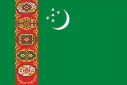 Điện mừngQuốc khánh Turkmenistan