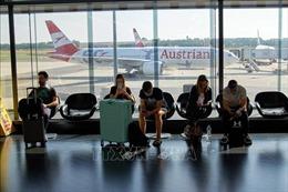 Kinh tế Áo sụt giảm mạnh nhất trong 70 năm qua