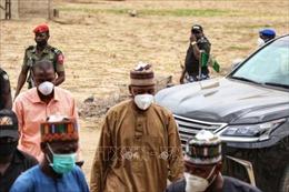 Phiến quân tiếp tục tấn công đoàn xe chở Thủ hiến bang Borno, Nigeria