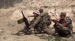 Xung đột tại Nagorny-Karabakh: Nga và EU kêu gọi ngừng bắn ngay lập tức