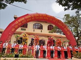 9 công trình dân sinh chào mừng Đại hội Đảng bộ tỉnh Bình Dương