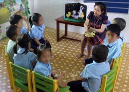 Thẩm định nhiệm vụ lập Quy hoạch cơ sở giáo dục chuyên biệt cho người khuyết tật