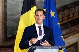 Nội các mới của Bỉ nhậm chức