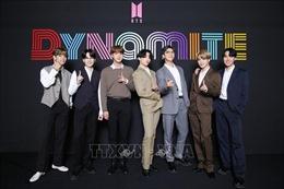 BTS được vinh danh vì những đóng góp thúc đẩy quan hệ Hàn Quốc - Mỹ