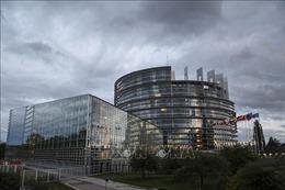 EP thông qua mục tiêu giảm khí phát thải đầy tham vọng