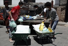 WB: Đại dịch COVID-19 có thể đẩy 115 triệu người vào cảnh nghèo đói cùng cực
