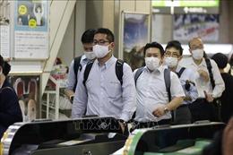 Nhật Bản xem xét nới lỏng quy định cách ly đối với trường hợp nhập cảnh